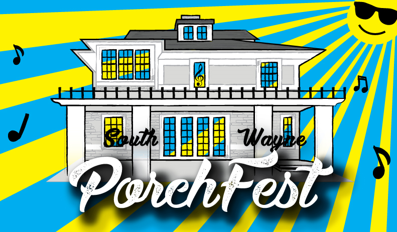 About PorchFest